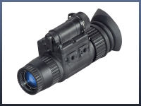 Vision nocturne Armasight by FLIR monoculaire N-14 Gen 2+ tube IDi