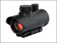 POINT ROUGE PROSIGHT 40  Viseur Tubulaire 1 x 40 de DIGITAL OPTIC
