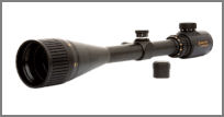 Lunette de chasse 6-24x50 HUNTER 25.4 mm DIGITAL OPTIC