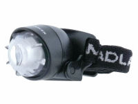 Mini lampe torche frontale à Led FOCUS ONE NIGHTLOOKER