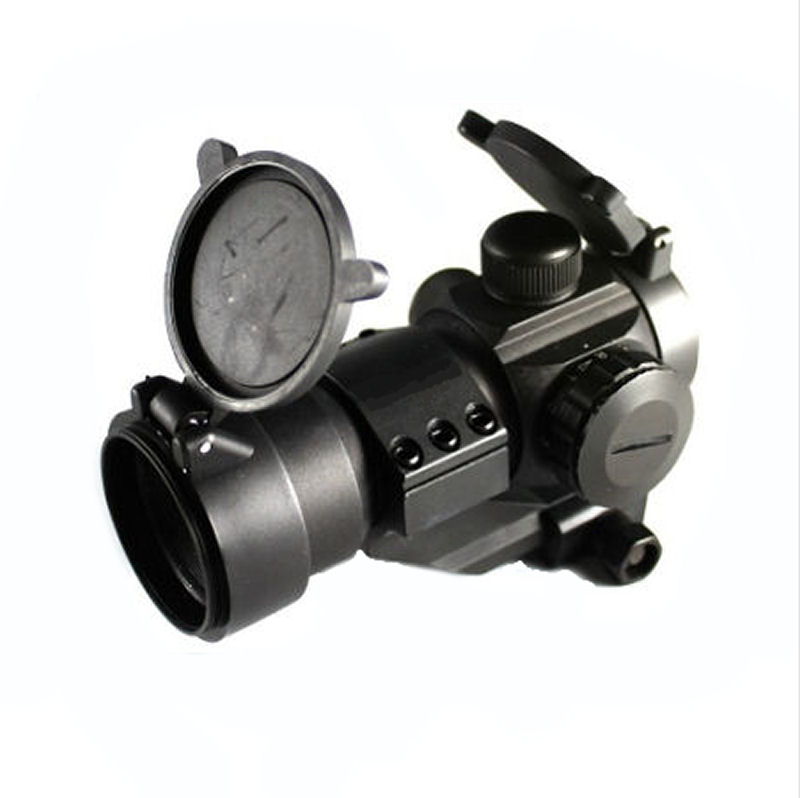 POINT VERT / ROUGE VO STINGER 1 x 28 Viseur Tubulaire Red Dot Sight de DIGITAL OPTIC