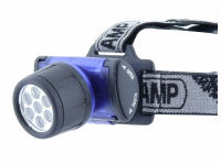 Lampe torche frontale à Led FOCUS SEVEN NIGHTLOOKER